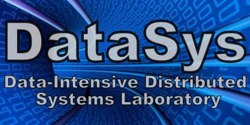 DataSys: Data-Intensive Distributed Systems Laboratory